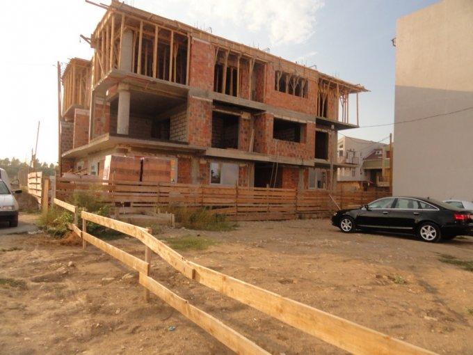 agentie imobiliara vand apartament decomandat, localitatea Mamaia Nord