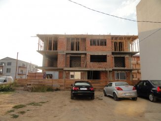 Apartament cu 2 camere de vanzare, confort Lux, Navodari Tabara Constanta
