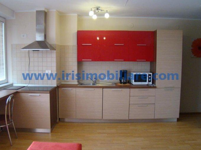 inchiriere apartament decomandat, zona Faleza Nord, orasul Constanta, suprafata utila 65 mp