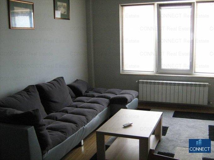 inchiriere apartament decomandat, zona Inel 2, orasul Constanta, suprafata utila 48 mp