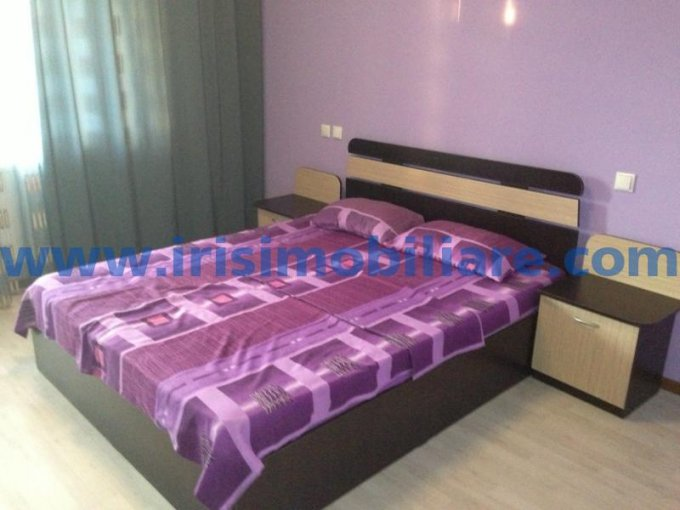 inchiriere apartament decomandat, zona Tomis Plus, orasul Constanta, suprafata utila 62 mp