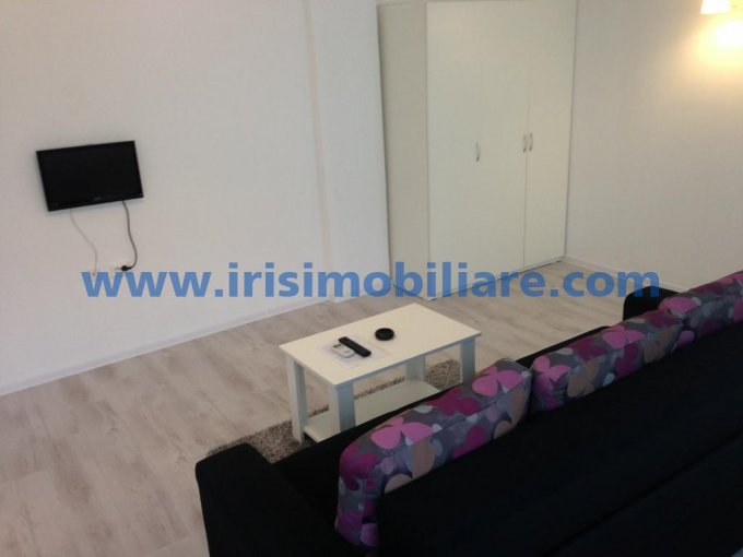 inchiriere apartament semidecomandat, zona Faleza Nord, orasul Constanta, suprafata utila 60 mp