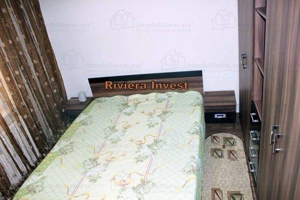 Apartament cu 2 camere de inchiriat, confort Lux, zona Faleza Nord,  Constanta
