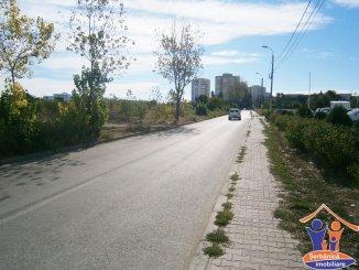 vanzare apartament decomandat, zona Campus, orasul Constanta, suprafata utila 61 mp