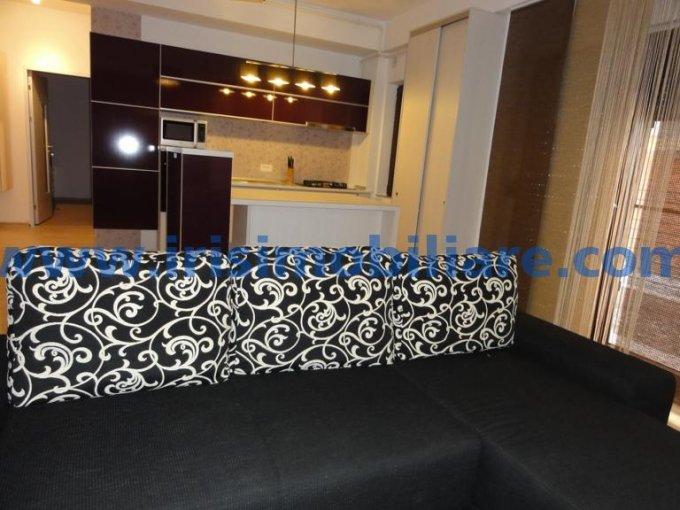 inchiriere apartament cu 2 camere, decomandat, in zona Tomis Plus, orasul Constanta