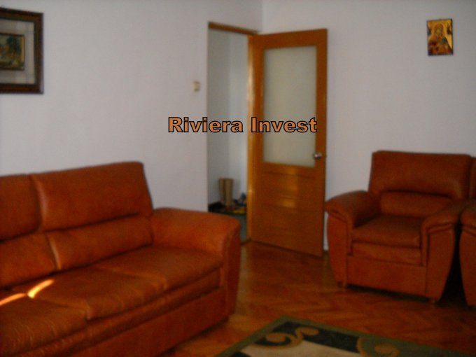 Apartament cu 2 camere de vanzare, confort Lux, zona Trocadero,  Constanta