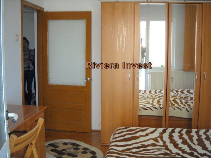 Constanta, zona Trocadero, apartament cu 2 camere de vanzare