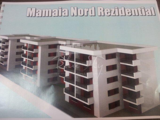 vanzare Apartament Constanta cu 2 camere, cu 1 grup sanitar, suprafata utila 5315 mp. Pret: 46.000 euro negociabil.