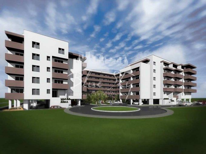 Apartament vanzare Km 4-5 cu 2 camere, etajul 2, 1 grup sanitar, cu suprafata de 7981 mp. Constanta, zona Km 4-5.