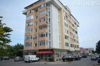 vanzare apartament nedecomandat, zona Anda, orasul Constanta, suprafata utila 62 mp