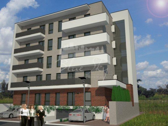vanzare Apartament Constanta cu 2 camere, cu 1 grup sanitar, suprafata utila 84 mp. Pret: 46.400 euro.
