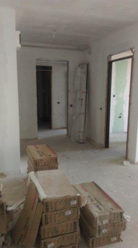 Apartament vanzare Constanta 2 camere, suprafata utila 67 mp, 1 grup sanitar, 1  balcon. 56.500 euro negociabil. Etajul 6 / 8. Destinatie: Rezidenta, Birou, Vacanta. Apartament Tomis Plus Constanta