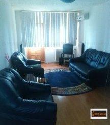 vanzare apartament cu 2 camere, decomandat, in zona Poarta 6, orasul Constanta