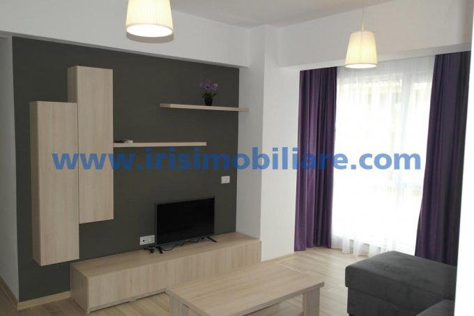 Apartament inchiriere Constanta 2 camere, suprafata utila 55 mp, 1 grup sanitar, 1  balcon. 340 euro. Etajul 3. Destinatie: Rezidenta. Apartament Tomis Plus Constanta
