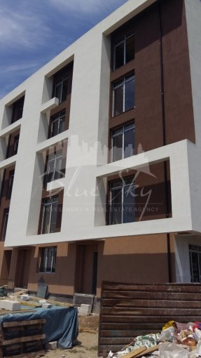 Apartament de vanzare direct de la agentie imobiliara, in Constanta, in zona Mamaia Nord, cu 40.000 euro negociabil. 1 grup sanitar, suprafata utila 55 mp.