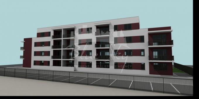 Apartament vanzare cu 2 camere, la Parter, 1 grup sanitar, cu suprafata de 60 mp. Constanta.