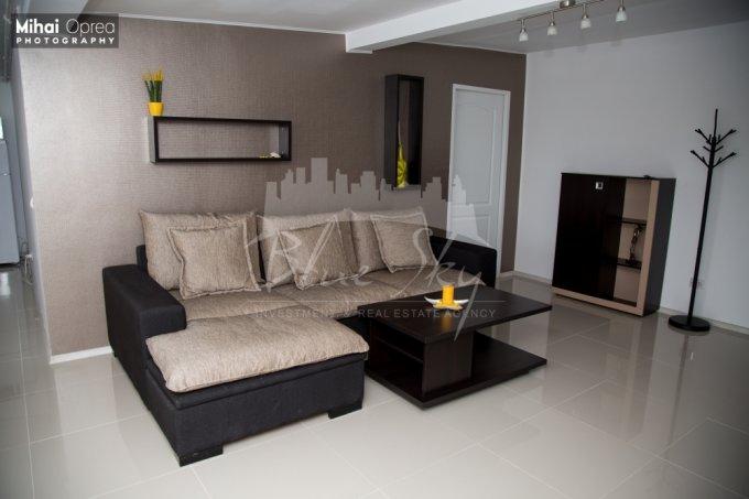 Apartament vanzare Mamaia Nord cu 2 camere, etajul 4, 1 grup sanitar, cu suprafata de 60 mp. Constanta, zona Mamaia Nord.