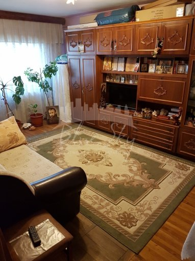 vanzare apartament decomandat, zona Gara, orasul Constanta, suprafata utila 60 mp