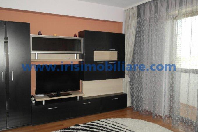 inchiriere apartament decomandat, zona Gara, orasul Constanta, suprafata utila 78 mp