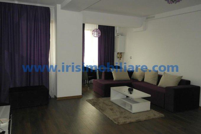 inchiriere apartament decomandat, zona City Park Mall, orasul Constanta, suprafata utila 75 mp