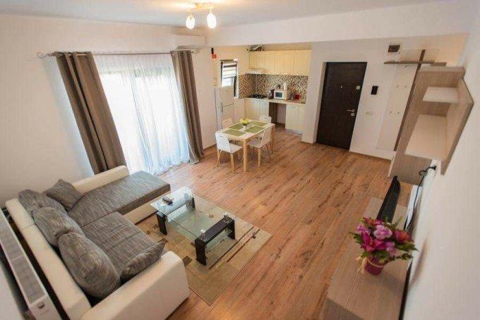 Apartament vanzare cu 2 camere, etajul 2 / 4, 1 grup sanitar, cu suprafata de 50 mp. Mamaia Nord.