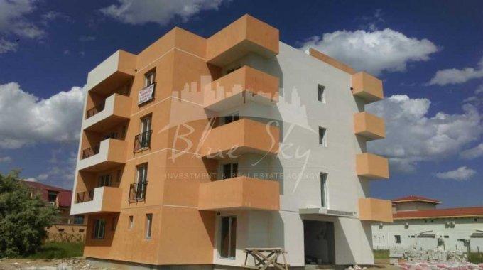 vanzare Apartament Constanta cu 2 camere, cu 1 grup sanitar, suprafata utila 60 mp. Pret: 40.000 euro negociabil.