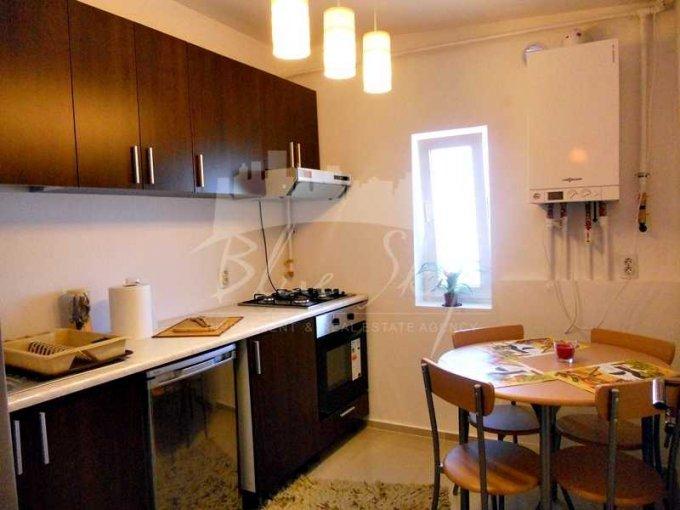 Apartament de inchiriat in Constanta cu 2 camere, cu 1 grup sanitar, suprafata utila 60 mp. Pret: 339 euro negociabil.
