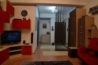 vanzare apartament decomandat, zona Campus, orasul Constanta, suprafata utila 62 mp