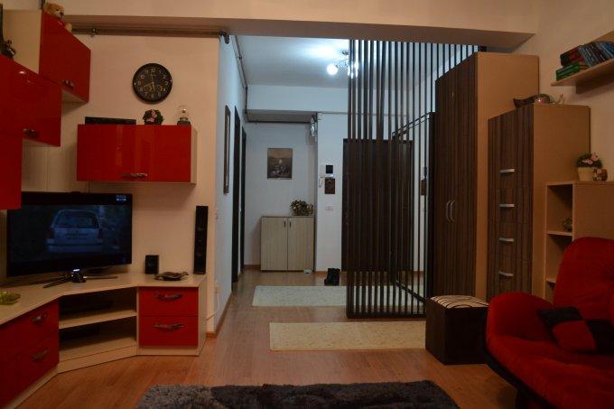 Apartament vanzare Constanta 2 camere, suprafata utila 62 mp, 1 grup sanitar, 1  balcon. 72.000 euro negociabil. Etajul 1 / 4. Destinatie: Rezidenta, Birou, Vacanta. Apartament Campus Constanta