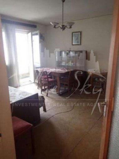 Apartament de vanzare direct de la agentie imobiliara, in Constanta, in zona Tomis Nord, cu 46.000 euro negociabil. 1 grup sanitar, suprafata utila 56 mp.