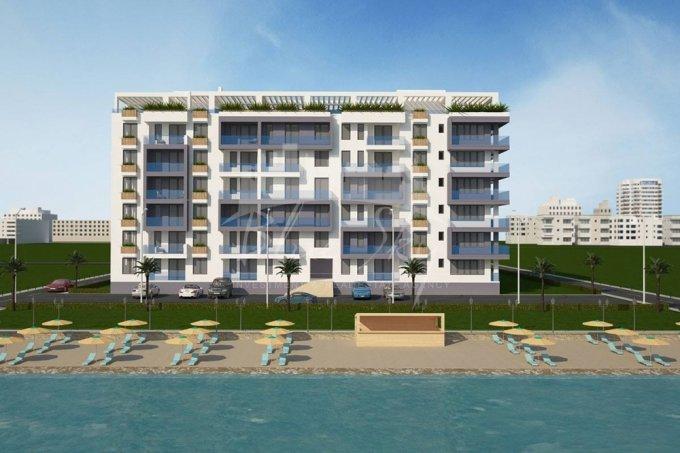 Apartament vanzare Constanta 2 camere, suprafata utila 60 mp, 1 grup sanitar. 43.900 euro negociabil. La Parter. Apartament Mamaia Nord Constanta