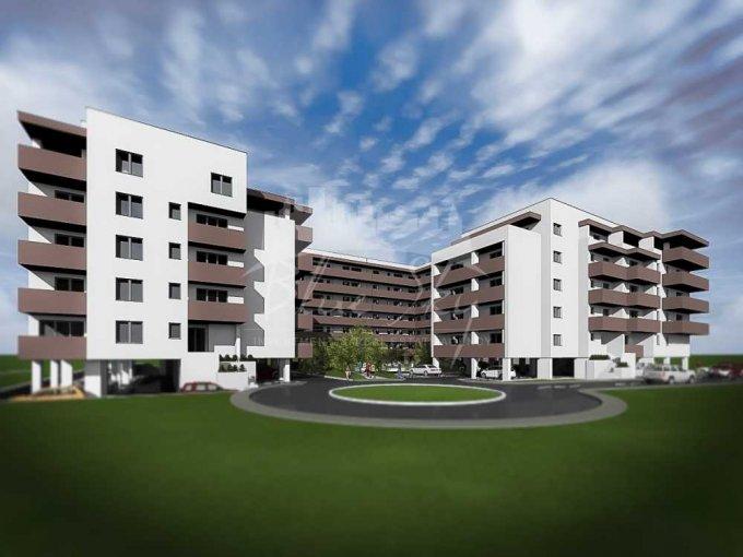 Apartament de vanzare direct de la agentie imobiliara, in Constanta, in zona Km 4-5, cu 53.000 euro negociabil. 1 grup sanitar, suprafata utila 6693 mp.