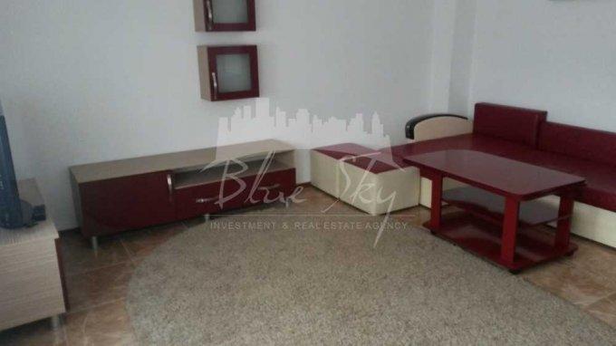 Apartament inchiriere Centru cu 2 camere, etajul 1, 1 grup sanitar, cu suprafata de 55 mp. Constanta, zona Centru.