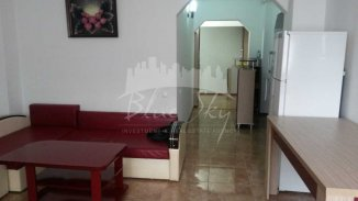 inchiriere apartament decomandat, zona Centru, orasul Constanta, suprafata utila 55 mp