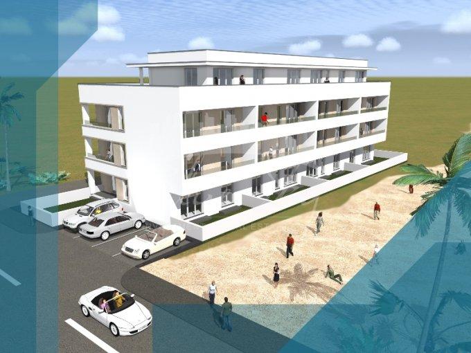 Apartament de vanzare direct de la agentie imobiliara, in Constanta, in zona Mamaia Nord, cu 50.000 euro negociabil. 1 grup sanitar, suprafata utila 49 mp.