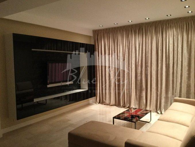 Apartament de vanzare in Constanta cu 2 camere, cu 1 grup sanitar, suprafata utila 70 mp. Pret: 81.000 euro negociabil.
