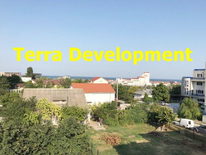 Apartament de vanzare in Constanta cu 2 camere, cu 1 grup sanitar, suprafata utila 62 mp. Pret: 49.500 euro.