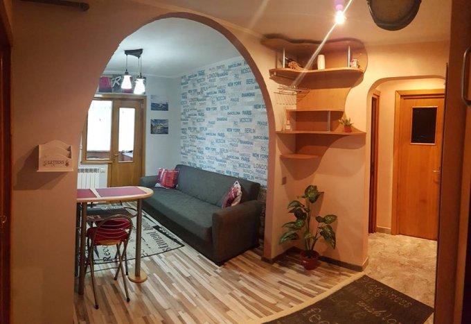 vanzare Apartament Constanta cu 2 camere, cu 1 grup sanitar, suprafata utila 51 mp. Pret: 51.700 euro. Incalzire: Centrala proprie a locuintei.