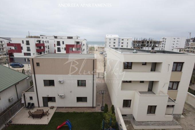 inchiriere Apartament Constanta cu 2 camere, cu 1 grup sanitar, suprafata utila 55 mp. Pret: 220 euro negociabil.