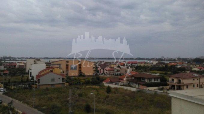 Apartament vanzare Constanta 2 camere, suprafata utila 80 mp, 1 grup sanitar. 70.000 euro negociabil. Etajul 3. Apartament Elvila Constanta