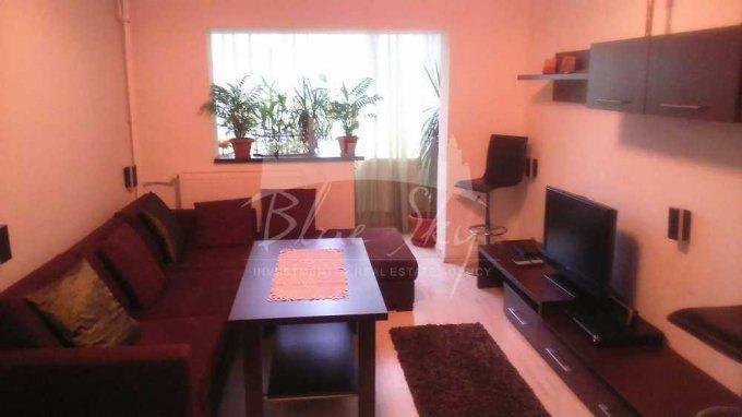 Apartament inchiriere Constanta 2 camere, suprafata utila 60 mp, 1 grup sanitar. 400 euro negociabil. Etajul 1. Apartament Victoria Constanta