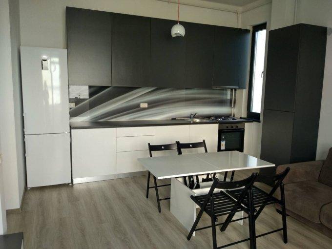 Apartament inchiriere Mamaia 2 camere, suprafata utila 60 mp, 1 grup sanitar, 1  balcon. 300 euro. La Parter. Destinatie: Rezidenta. Apartament Centru Mamaia  Constanta