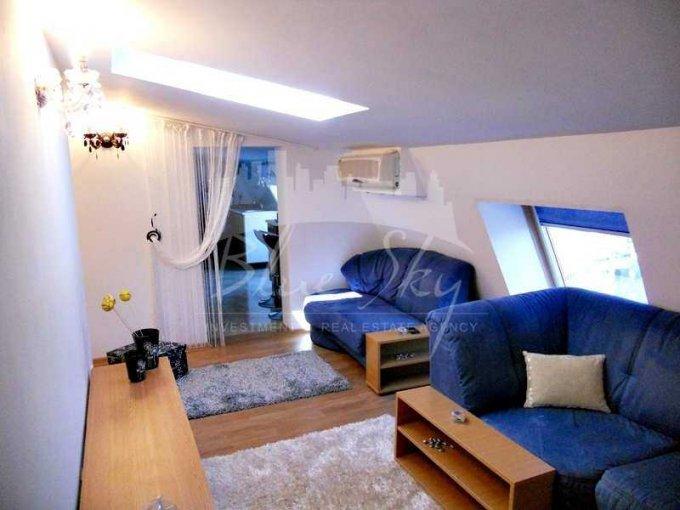 inchiriere Apartament Constanta cu 2 camere, cu 1 grup sanitar, suprafata utila 55 mp. Pret: 339 euro.