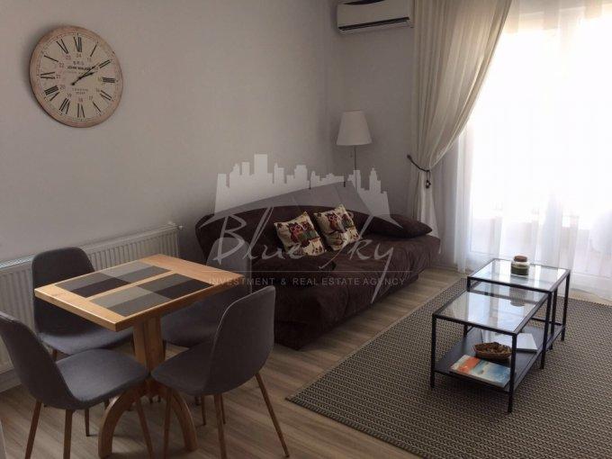 Apartament de vanzare direct de la agentie imobiliara, in Constanta, in zona Mamaia Nord, cu 58.500 euro negociabil. 1 grup sanitar, suprafata utila 55 mp.