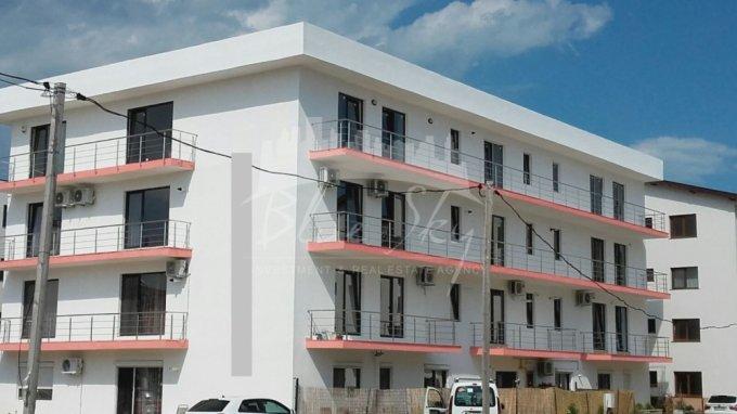 Apartament de vanzare in Constanta cu 2 camere, cu 1 grup sanitar, suprafata utila 61 mp. Pret: 53.000 euro negociabil.