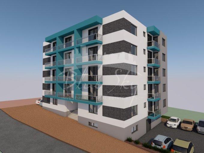 Apartament vanzare Mamaia Nord cu 2 camere, la Parter, 1 grup sanitar, cu suprafata de 63 mp. Constanta, zona Mamaia Nord.