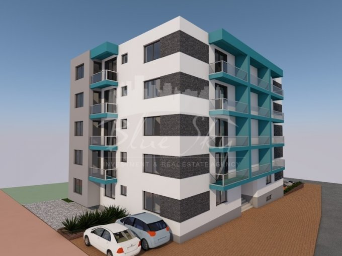 vanzare Apartament Constanta cu 2 camere, cu 1 grup sanitar, suprafata utila 67 mp. Pret: 53.000 euro.