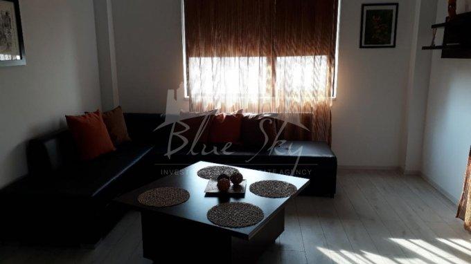 Apartament vanzare Mamaia Nord cu 2 camere, etajul 1, 1 grup sanitar, cu suprafata de 65 mp. Constanta, zona Mamaia Nord.