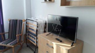 vanzare apartament cu 2 camere, decomandat, in zona Mamaia Nord, orasul Constanta