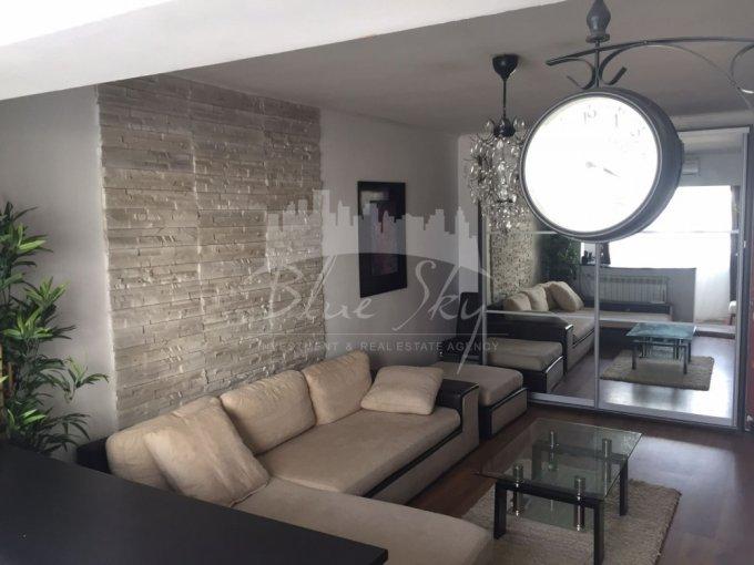Apartament vanzare Navodari 2 camere, suprafata utila 53 mp, 1 grup sanitar. 34.500 euro negociabil. Etajul 2. Apartament Centru Navodari  Constanta